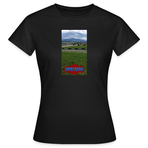 Formel 1 - Frauen T-Shirt