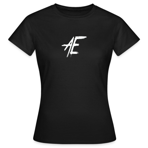 AsenovEren - Vrouwen T-shirt