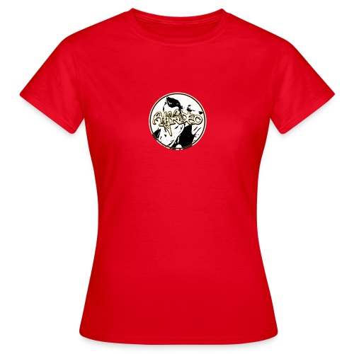 AD AH 2016 - Women's T-Shirt