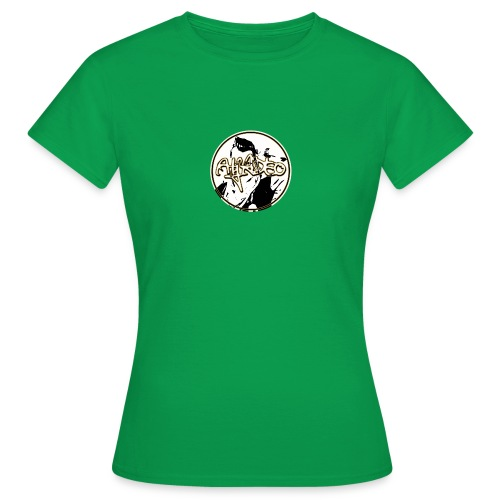 AD AH 2016 - Women's T-Shirt