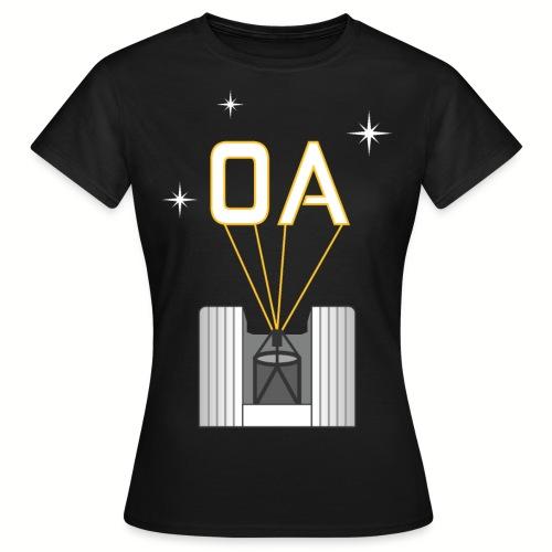 Adaptive Optics (OA) - Women's T-Shirt