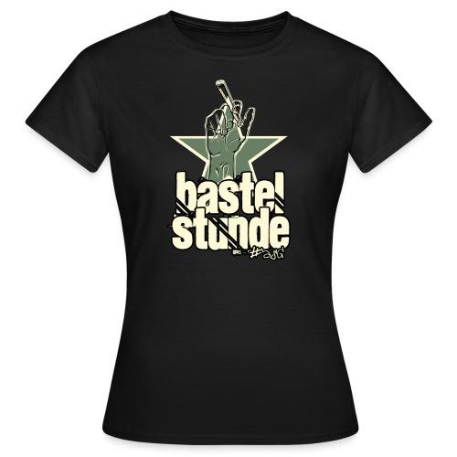 bastelstunde - Frauen T-Shirt
