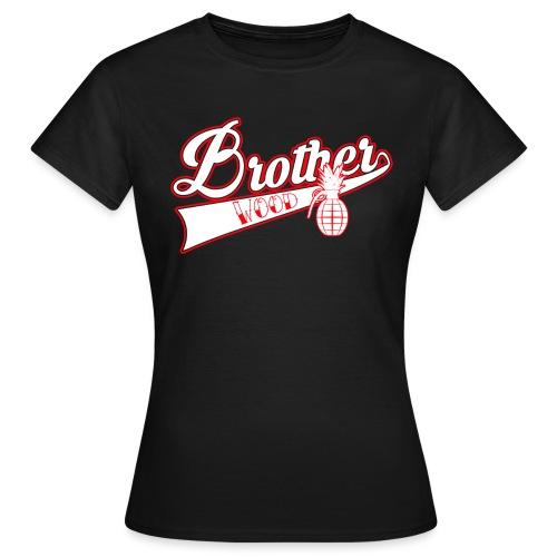 Brother grenade - T-shirt Femme