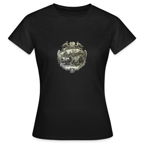 alchemy - Maglietta da donna