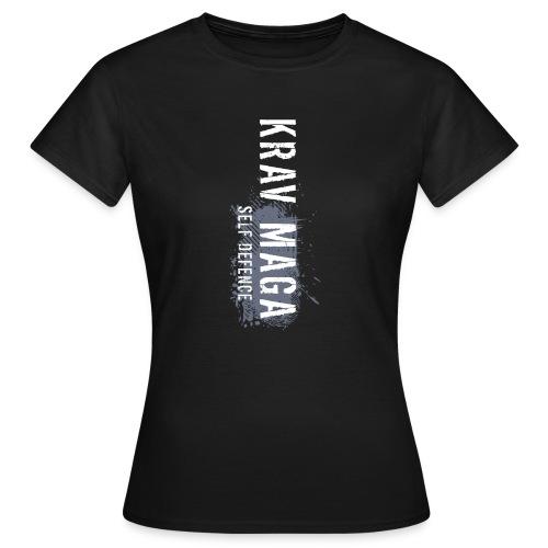 krav maga - Maglietta da donna