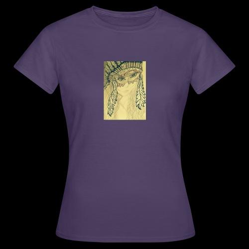 IMG 0680 2 - Vrouwen T-shirt