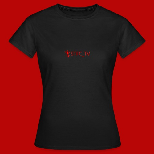STFC_TV - Women's T-Shirt