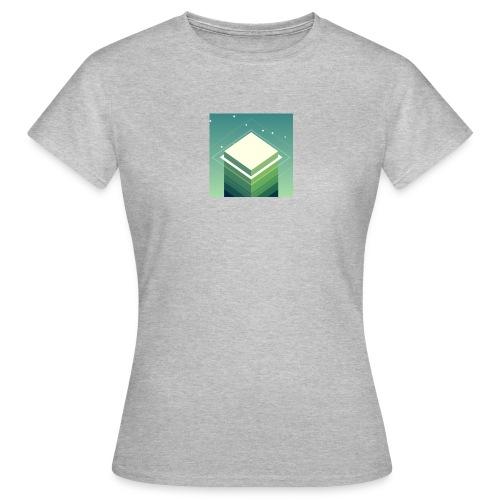 StackMerch - Women's T-Shirt
