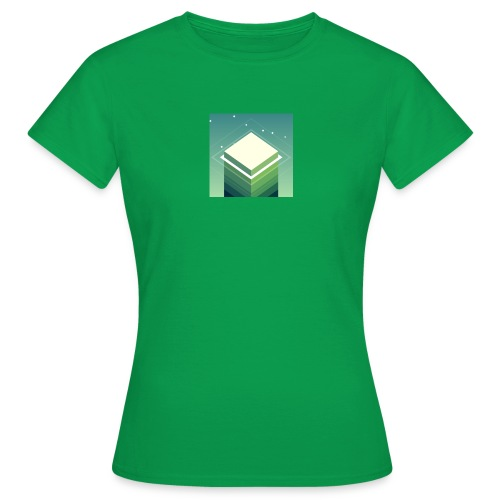 StackMerch - Women's T-Shirt