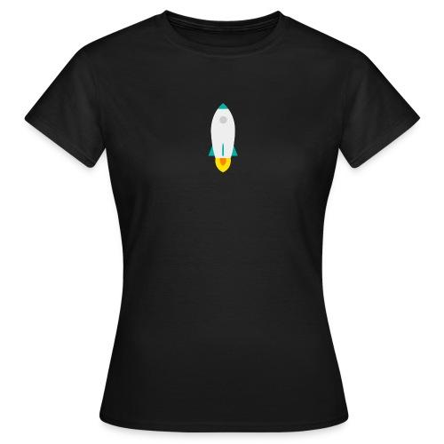 rocket - Camiseta mujer