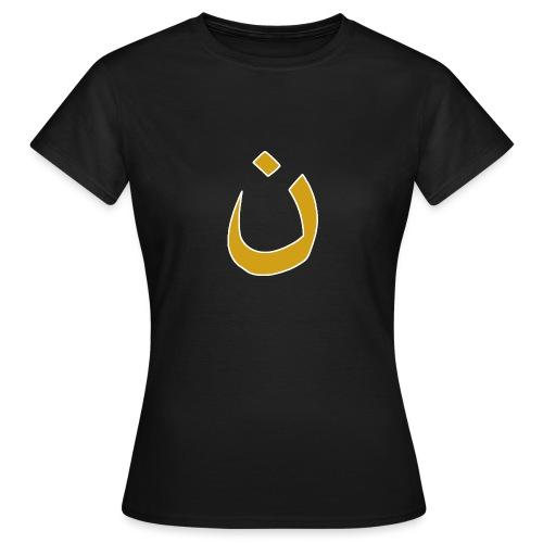 Nun - T-shirt Femme