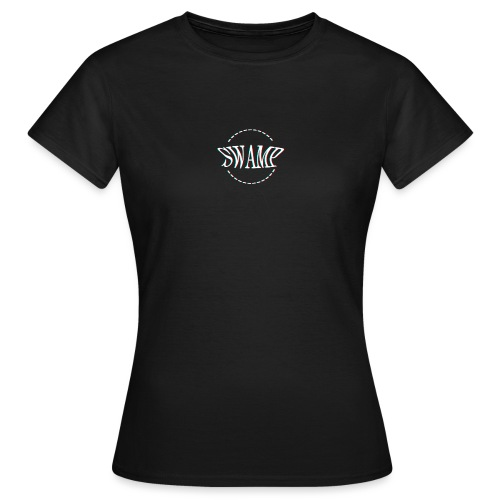 SwampRecordsYG Fly - Vrouwen T-shirt
