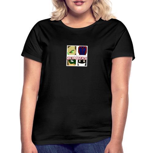 Bombers - Maglietta da donna