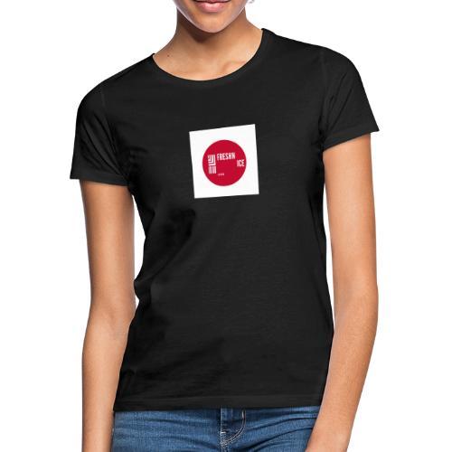 Fresh and Nice Japan - Frauen T-Shirt