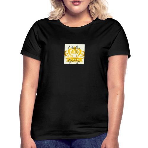 Midas George - Camiseta mujer