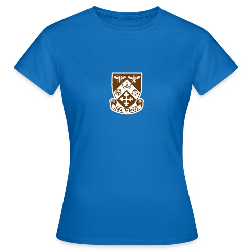 Borough Road College Tee - Women's T-Shirt