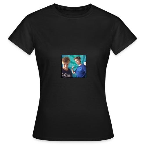 196786 455488387807194 76402097 n jpg - Dame-T-shirt