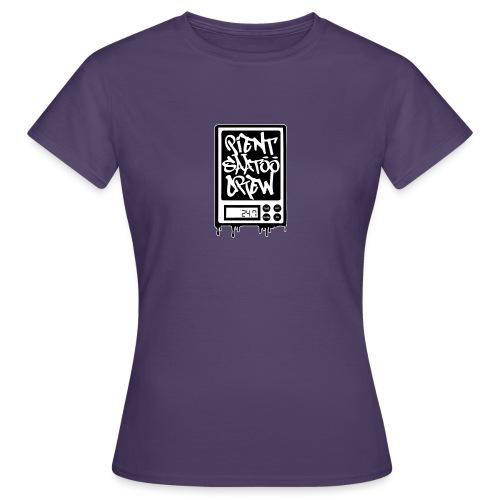 Pient Säätöö Crew - Naisten t-paita