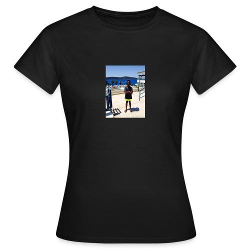 IMG 0717 - Dame-T-shirt
