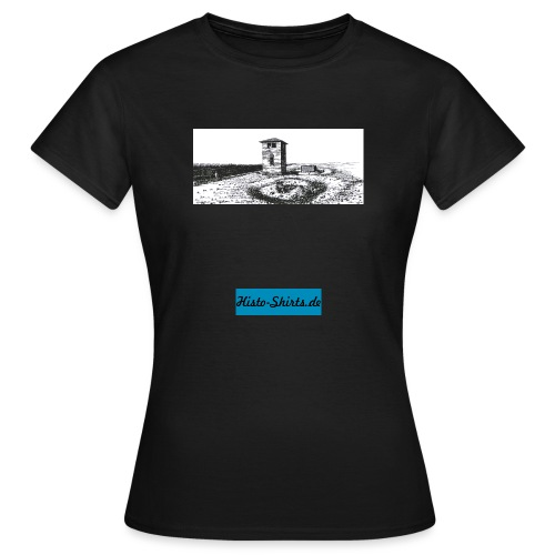 histo-shirts - Frauen T-Shirt