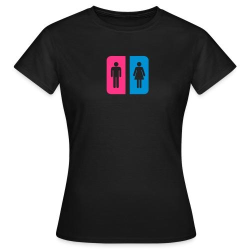 Et alors fille - T-shirt Femme