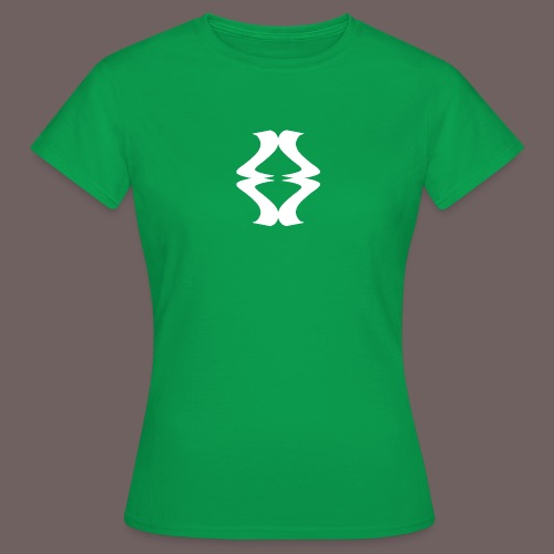 GBIGBO zjebeezjeboo - Rock - As de pique - T-shirt Femme