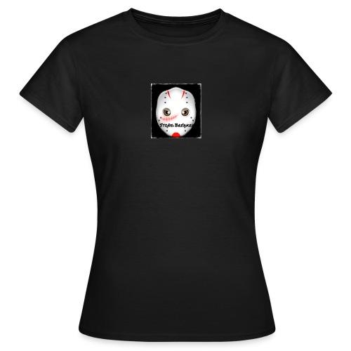 Stone Breaker - T-shirt dam