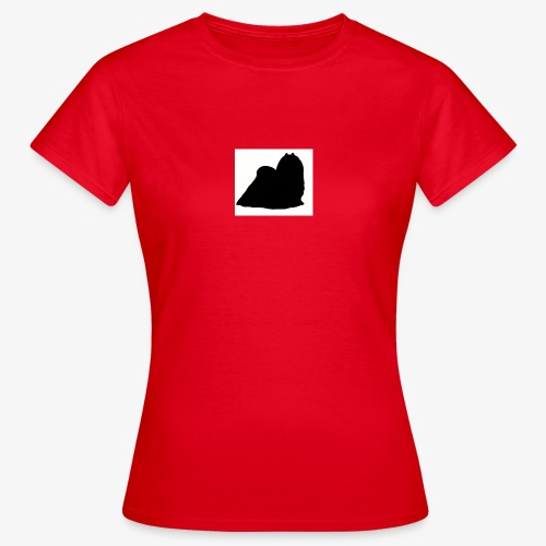 Maltese - Women's T-Shirt