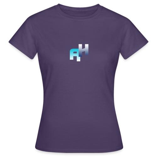 Logo-1 - Maglietta da donna