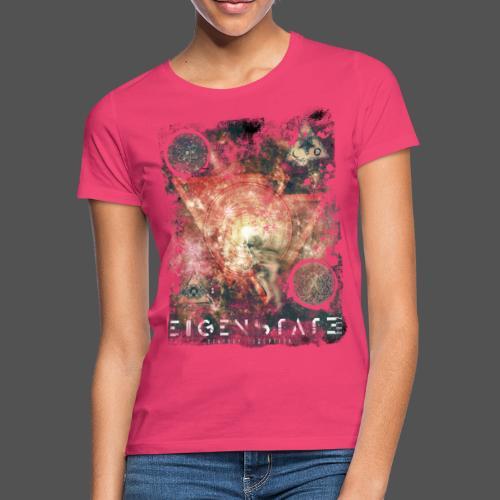 Eigenstate Zero - Sensory Deception - Women's T-Shirt
