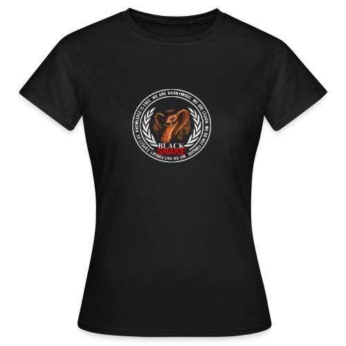 bohback - T-shirt Femme