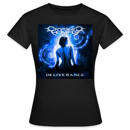 Deliverance - T-shirt dam
