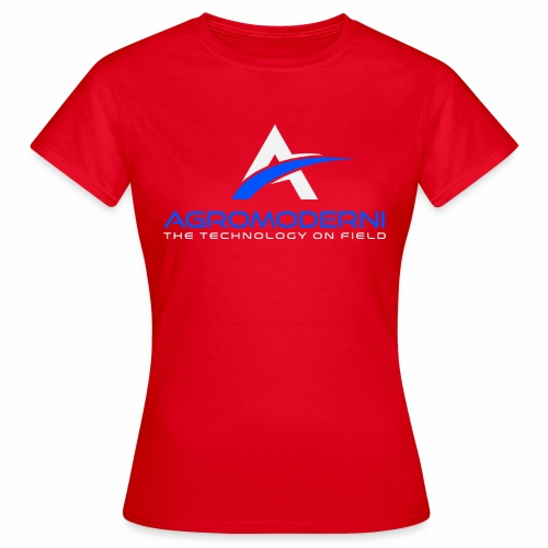 Logo png - Maglietta da donna