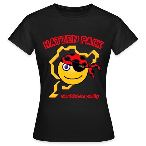 T Shirt 2015 png - Frauen T-Shirt
