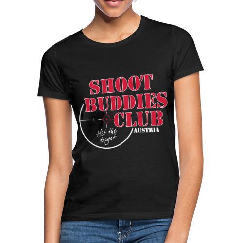 spreadshirt logo fan path - Frauen T-Shirt