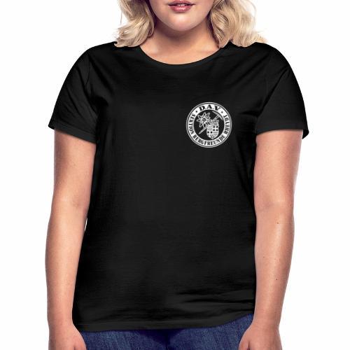edelweiss klein - Frauen T-Shirt