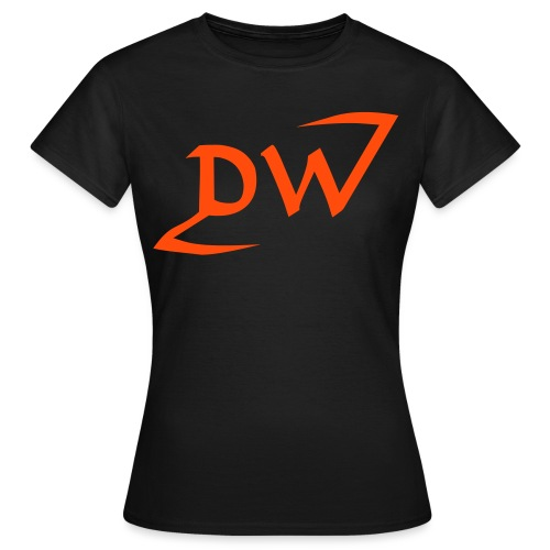 Emblem 2018 - Frauen T-Shirt