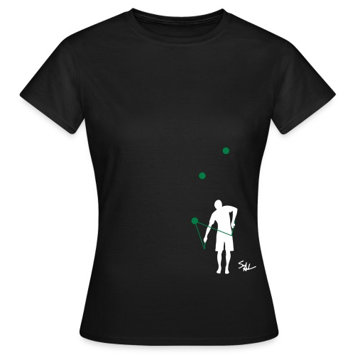 441 diabolo - Women's T-Shirt