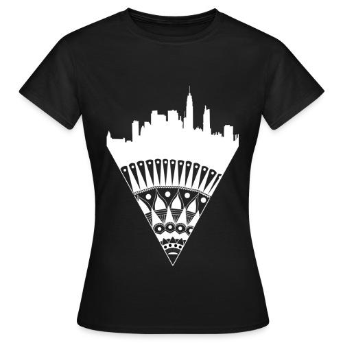 Save the elephant - Matil - T-shirt dam
