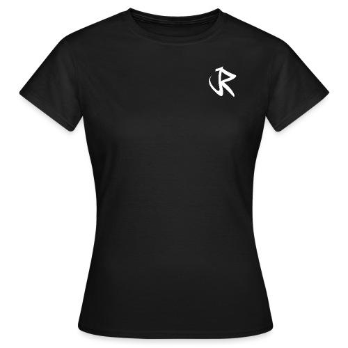 JR joker logo png - T-shirt Femme