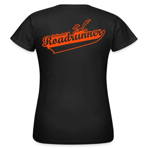 RCR Invers - Frauen T-Shirt