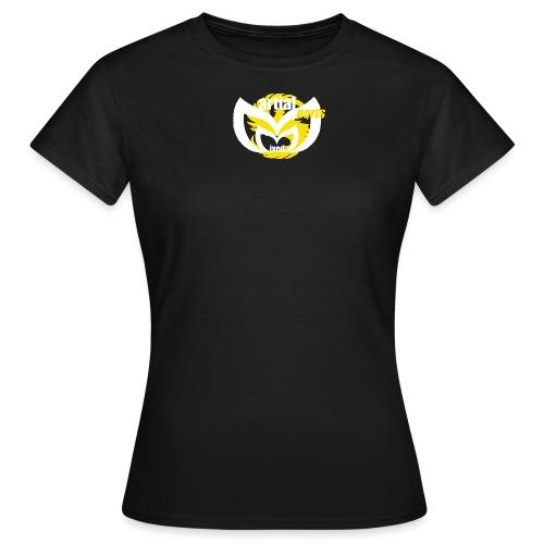 MixedMArtialsportsCHD2 png - T-shirt Femme
