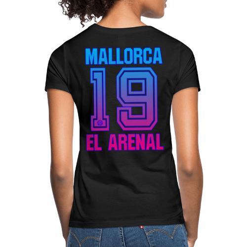 MALLORCA SHIRT 2019 - Malle Shirts - Männer Frauen - Vrouwen T-shirt