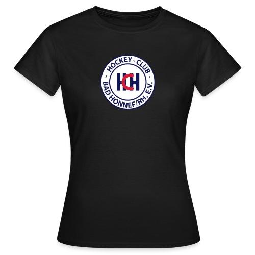 logo hch final - Frauen T-Shirt