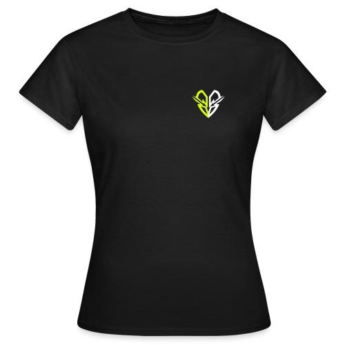 Raveolution Logo - Frauen T-Shirt