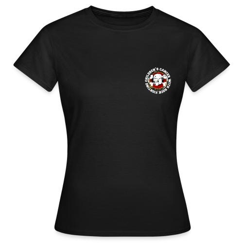 Design-1-Front - Women's T-Shirt