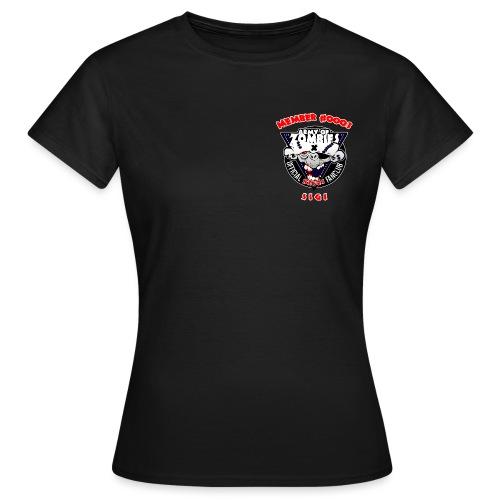 Member 0003 - Frauen T-Shirt