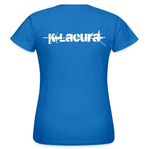klacuralogo - Women's T-Shirt