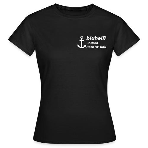 ankerccvh - Frauen T-Shirt