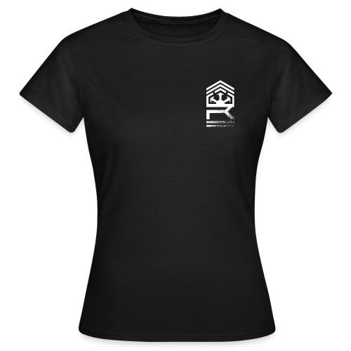 logo2 png - T-shirt dam